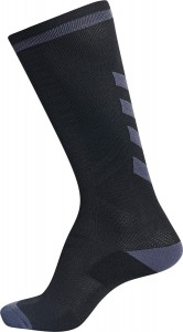 SKARPETY WYSOKIE ELITE INDOOR SOCK HIGH