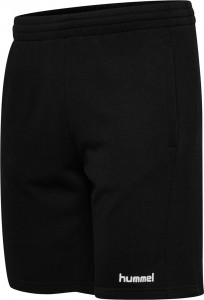 SPODENKI DAMSKIE HMLGO COTTON BERMUDA SHORTS WOMAN