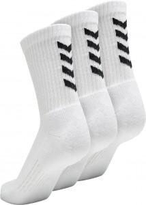 SKARPETY FUNDAMENTAL 3-PACK SOCK