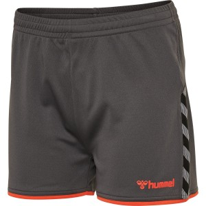 SPODENKI DAMSKIE hmlAUTHENTIC POLY SHORTS WOMAN