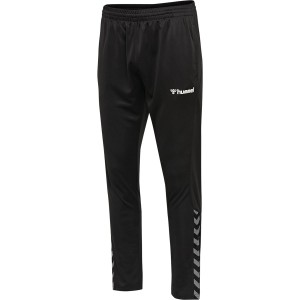 SPODNIE hmlAUTHENTIC POLY PANT