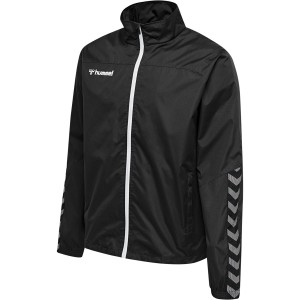 KURTKA hmlAUTHENTIC TRAINING JACKET