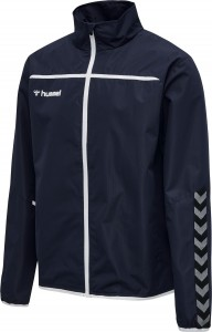 KURTKA DZIECIĘCA hmlAUTHENTIC KIDS TRAINING JACKET