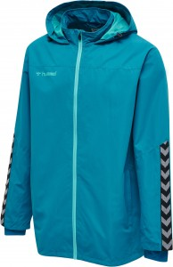 KURTKA hmlAUTHENTIC ALL-WEATHER JACKET