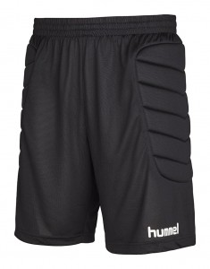 SPODENKI BRAMKARSKIE ESSENTIAL GK SHORTS W PADDING