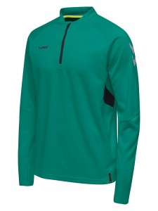 BLUZA TECH MOVE HALF ZIP SWEATSHIRT
