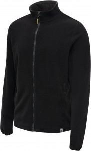 POLAR MĘSKI  hmlNORTH FULL ZIP FLEECE JACKET