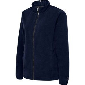 POLAR DAMSKI hmlNORTH FULL ZIP FLEECE JACKET WOMAN