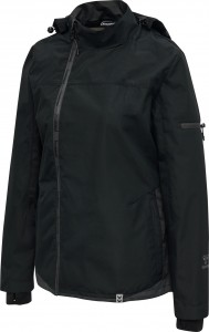 KURTKA DAMSKA hmlNORTH SHELL JACKET WOMAN