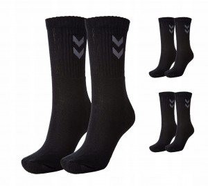SKARPETY SPORTOWE 3-PACK BASIC SOCK