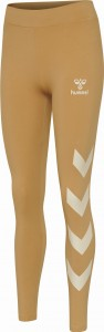 LEGINSY DAMSKIE hmlSOMMER TIGHTS